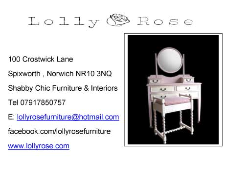 Lolly Rose